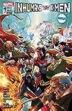 Inhumans vs. X-Men: Bd. 1