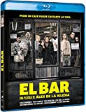 El Bar [Blu-ray]