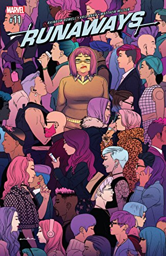 Runaways (2017-) #11 (English Edition)