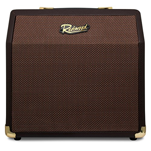 Redwood A-15C 15W Acoustic Guitar Amplifier with Chorus Effect