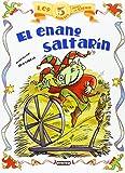 El Enano Saltarín (Leo 5 minutos antes de dormir)