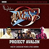 Blake S 7: Project Avalon