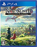 Level 5 Ni no Kuni II Revenant Kingdom SONY PS4 PLAYSTATION 4 JAPANESE VERSION