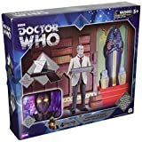 Doctor Who: Pyramids of Mars 'Priory' Collector's Set