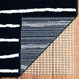 sinnlein Antirutschmatte Teppichunterlage | Teppichstopper | Teppichunterleger zuschneidbar, rutschfest und für Fußbodenheizung geeignet (180 x 300 cm)