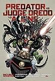 Predator vs. Judge Dredd vs. Aliens (2000 Ad)