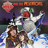 Doctor Who and the Pescatons / Doctor Who Sound Effects [180g VINYL]