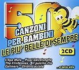 10 canzoni per bambini dell'asilo (inglesi e italiane) - 61AuZMht4eL. SL160