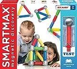 Smart Max SMX 309- Jeu deConstruction - Multicolore - Test - pour débuter