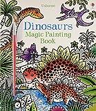 Dinosaurs Magic Painting Book