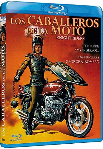 Los caballeros de la moto [Blu-ray]