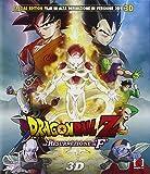 Dragon Ball Z - La Resurrezione di F (Blu- Ray 3D);Doragon Boru Z- Fukkatsu No 'F'