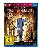 Nachts im Museum [Blu-ray]
