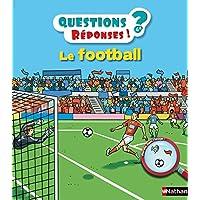 Le football - Questions/Reponses - doc des 5 ans