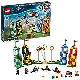 LEGO Harry Potter - Partita di Quidditch, 75956