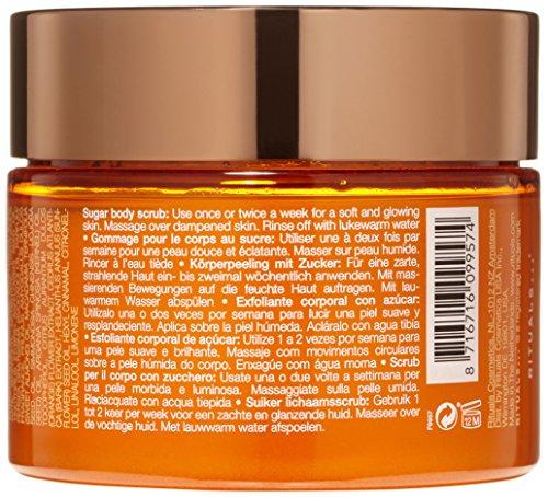 RITUALS Good Luck Gommage Orange douce & Bois de Cèdre, 375 g 24