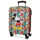 Disney 3331761 Posters Equipaje Infantil, 54 cm,...