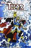 I vivi e i morti. Thor. Marvel Omnibus: 2