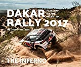 Dakar Rally 2017: The Inferno