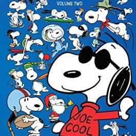 Peanuts Vol. 2 (English Edition)