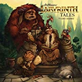 [Jim Henson's Labyrinth Tales] (By (artist) Cory Godbey , By (author) Jim Henson) [published: October, 2016]