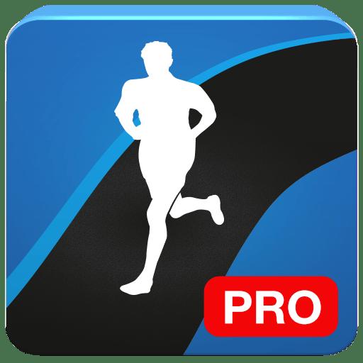 Runtastic PRO GPS Running, Walking & Fitness Tracker