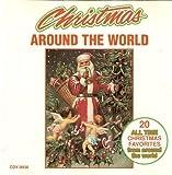 Christmas Around the World (Putumayo Music Cds & Activity)