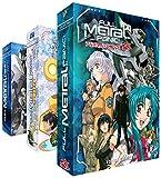 Full Metal Panic! - Intégrale de la Trilogie - Edition Collector - 3 Coffrets (16 DVD)