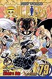 One Piece 79: Shonen Jump Manga Edition