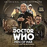 Doctor Who: Men of War: 1st Doctor Audio Original