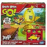 Hasbro Gaming Angry Birds - Go Jenga Trophy