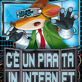 C'è un pirata in internet. Ediz. illustrata