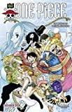 One Piece - Édition originale - Tome 82: Un monde en pleine agitation