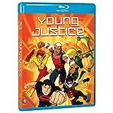Young Justice: Complete First Season (2 Blu-Ray) [Edizione: Stati Uniti]