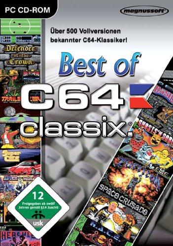 Best of C64 Classix (PC)