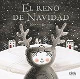 El reno de Navidad (VOLUMENES SINGULARES)