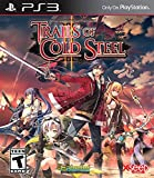 The Legend of Heroes: Trails of Cold Steel II (Import Américain)
