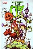 Der Zauberer von Oz: Das zauberhafte Land Oz
