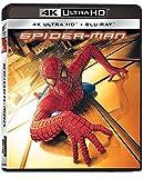 Spider-Man (Blu-Ray 4K Ultra HD + Blu-Ray)