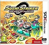 Sushi Striker: The Way of Sushido pour Nintendo 3DS