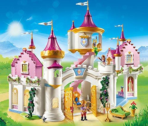 PLAYMOBIL 6848 – Prinzessinnenschloss - 2