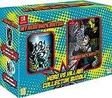My Hero: One's Justice - Nintendo Switch avec Mug [Edizione: Francia]