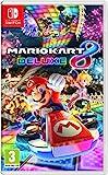 Giochi per Console Nintendo Mario Kart 8 Deluxe