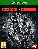Evolve [import europe]