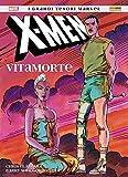 Vitamorte. X-Men