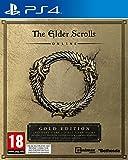 The Elder Scrolls Online Gold Edition (PS4)