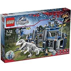 LEGO - La Fuga del Indominus Rex, (75919)