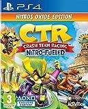 Crash Team Racing Oxide