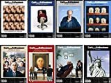 Curb Your Enthusiasm HBO - Complete Collection - Series 1 + 2 + 3 + 4 + 5 + 6 + 7 + 8 [import]