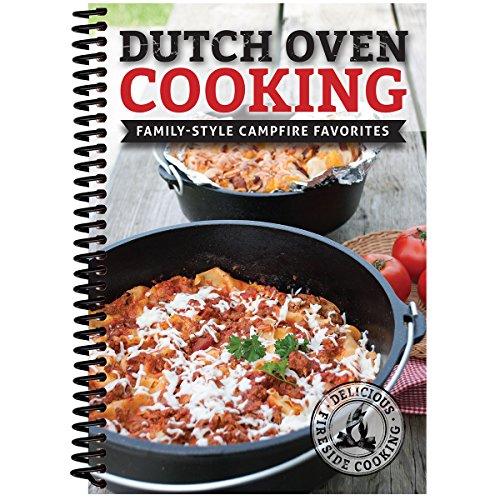 CQ prodotti di carta per cottura forno olandese (famiglia stile Campfire Favorites)